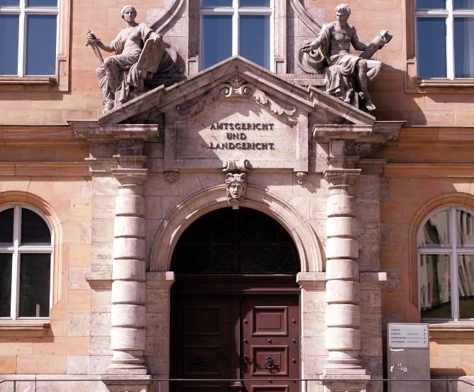 Amtsgericht Regensburg Insolvenzen