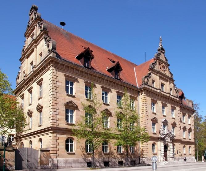 Amtsgericht Regensburg Verhandlungstermine
