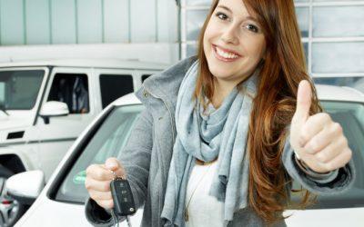 Privater Autoverkauf: Geht die Kfz-Versicherung auf den Käufer über?