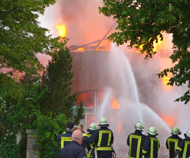 Basisschutz Feuerversicherung
