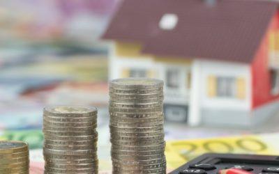 Baufinanzierung: Wer bedient einen Kredit im Ernstfall?