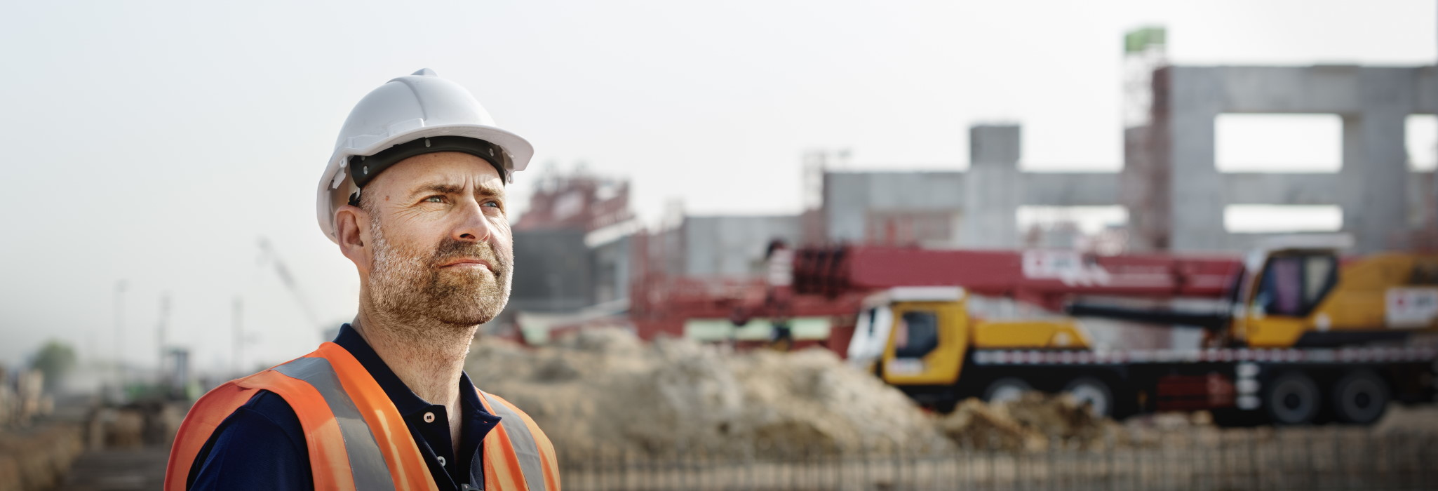 Bauleistungsversicherung Gewerbe
