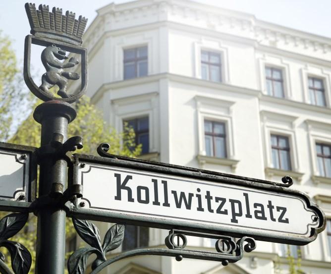Berlin Prenzlauer Berg Versicherungsmakler Wohngenossenschaft