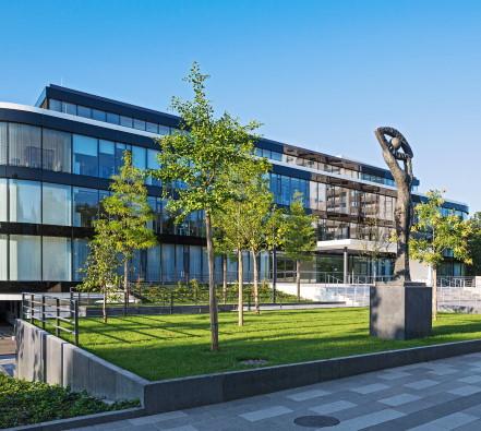 BGV-Versicherung AG in Karlsruhe