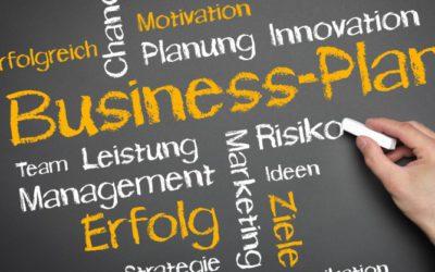 Business Plan: Wie erstelle ich einen Businessplan?
