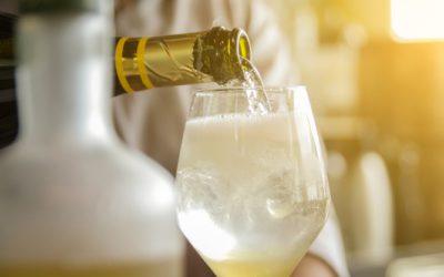 Hilft Champagner gegen Alzheimer und Demenz?