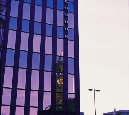 Condor Allgemeine Versicherungs-Aktiengesellschaft in Hamburg