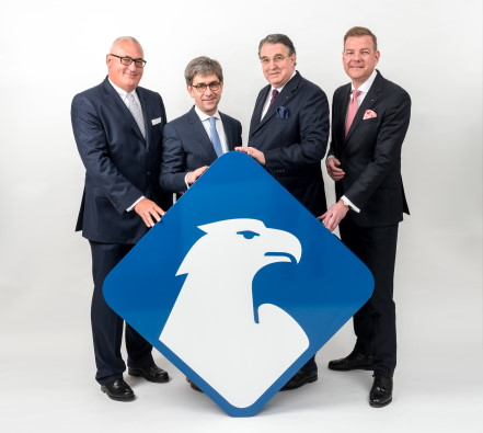 DFV Deutsche Familienversicherung AG in Frankfurt/main