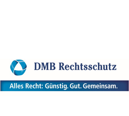 DMB Rechtsschutz-Versicherung AG in Köln