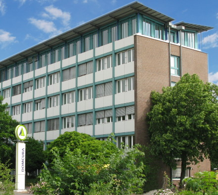 DOMCURA AG in Kiel