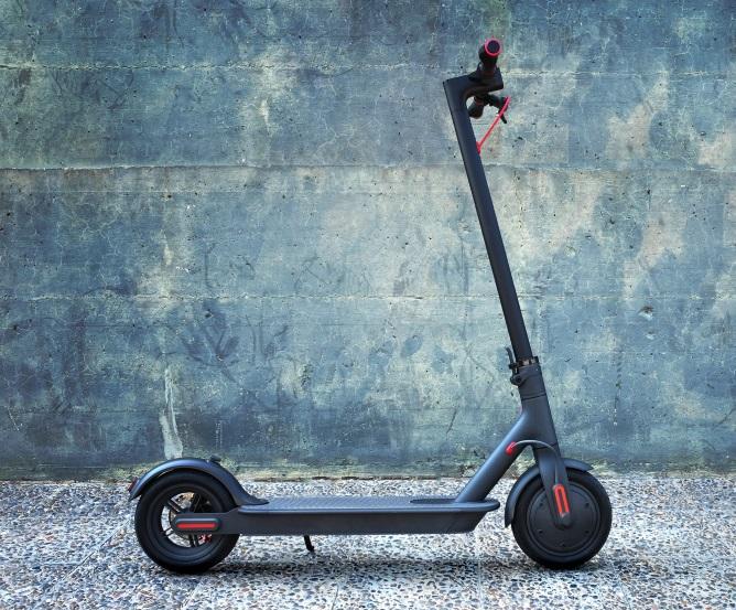 E-Scooter Versicherung Berlin