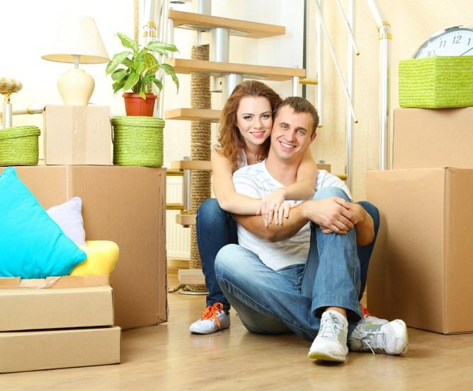 Versicherungen in der neuen gemeinsamen Wohnung