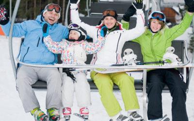 Wintersport und Versicherungsschutz