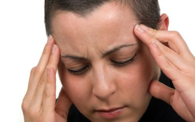 Gehirntumoren: Der Körper sendet Warnsignale