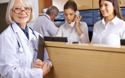 Wenn Ärzte die Gemeinschaftspraxis verlassen
