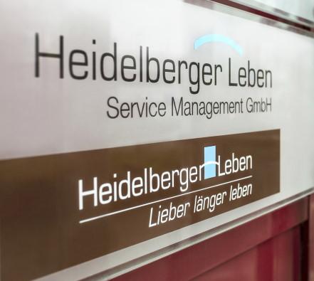 Heidelberger Lebensversicherung AG in Heidelberg