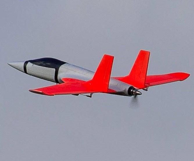 Hobby-Drohnen - versicherungspflichtige Flugmodelle © Ronny Krinke