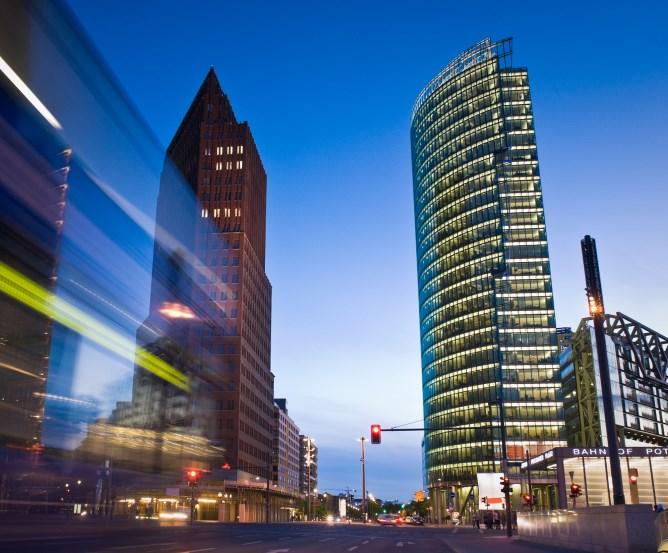 Immobilienpreise in Berlin steigen