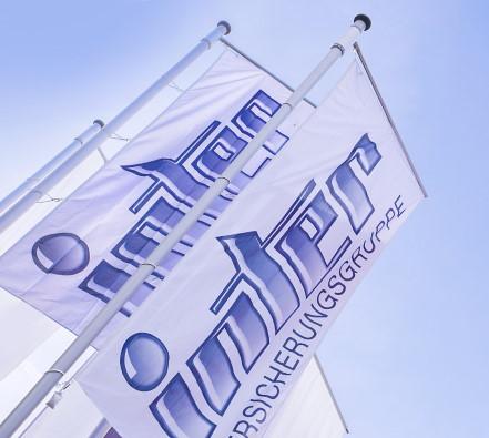 INTER Versicherung in Mannheim