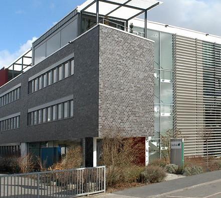 InterRisk Versicherung in Wiesbaden