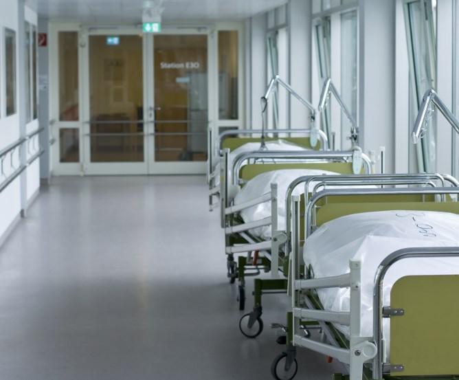 Notfallpatient ohne Vorsorgevollmacht oder Patientenverfügung