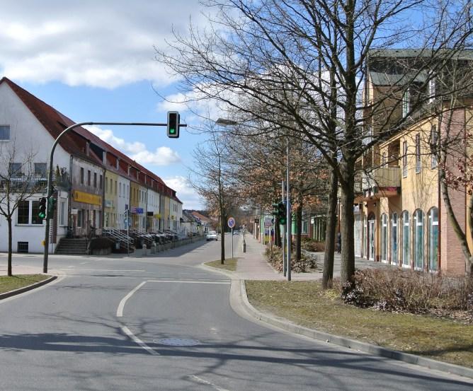Leegebruch Landkreis Oberhavel