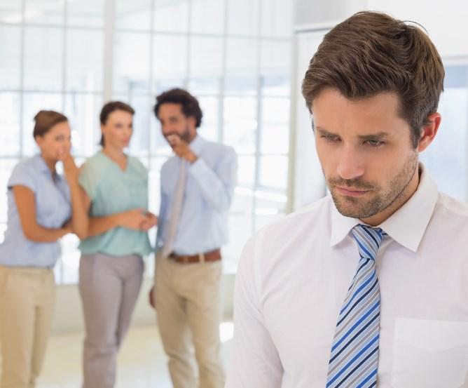Mobbing im Kollegenkreis