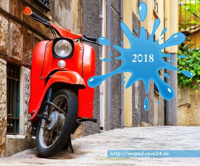 Roller-Versicherung mit Teilkaskoversicherung ab 65 Euro