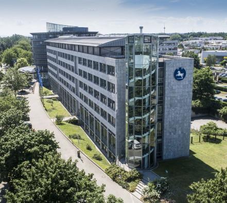 Öffentliche Versicherung in Braunschweig