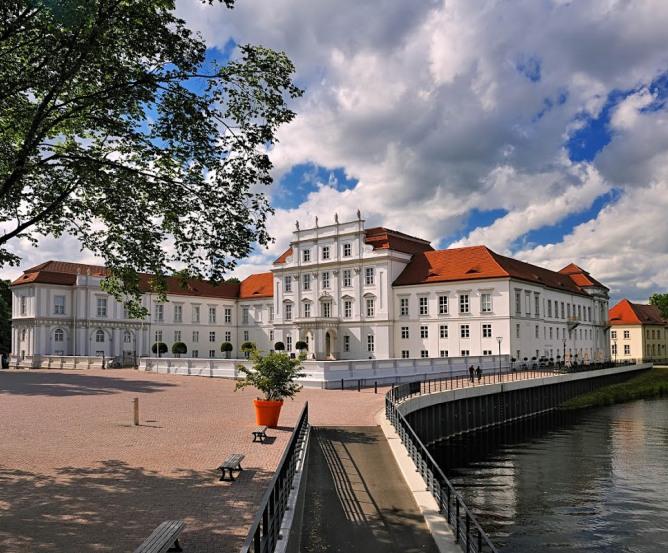 Schloss Oranienburg © Frank Liebke