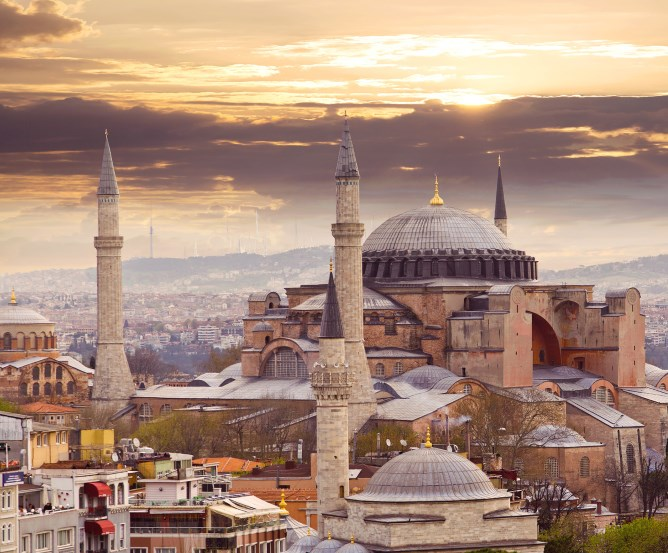 Reiseversicherung Istanbul © Fotolia.com