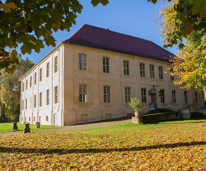 Schloss Schwante @ Michael Rasch