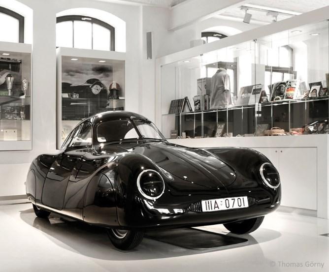 Prototyp Automuseum Hamburg