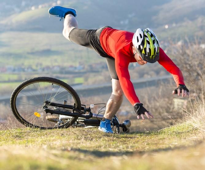 Unfallversicherung E-Bike Pedelec