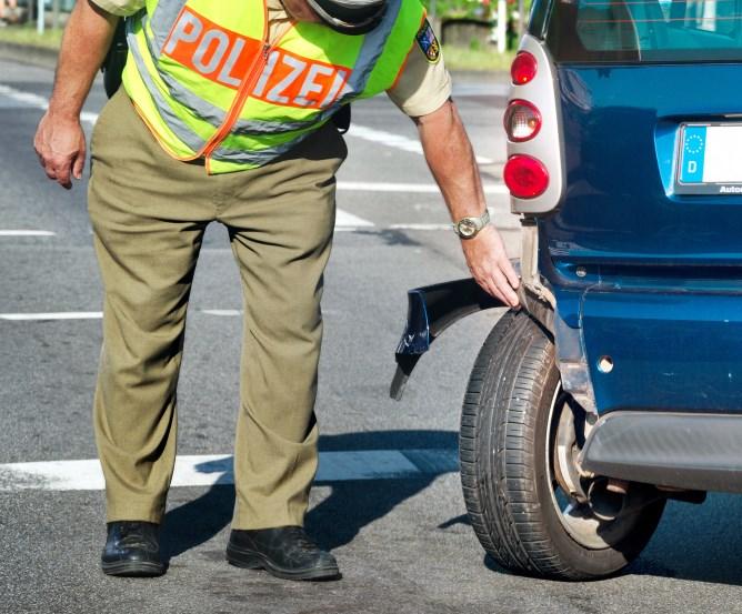 Verkehrsrechtsschutzversicherung - kompetenten Rechtsanwalt Berlin