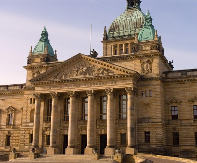Leipzig Verwaltungsgericht
