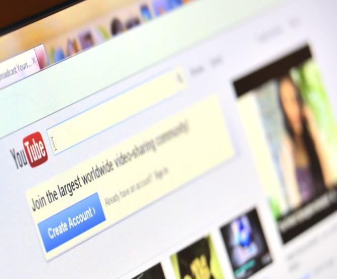 Video Plattformen Youtube | Vimeo | MyVideo