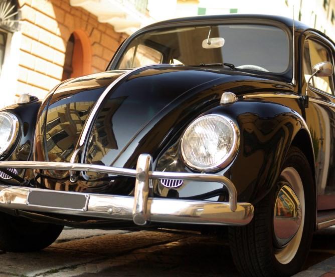 Volkswagen Oldtimer Versicherung