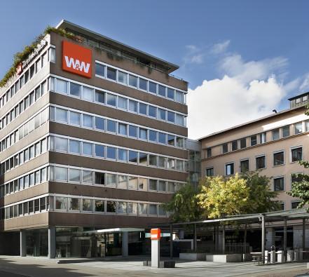 Württembergische Versicherung - W&W Gruppe Stuttgart