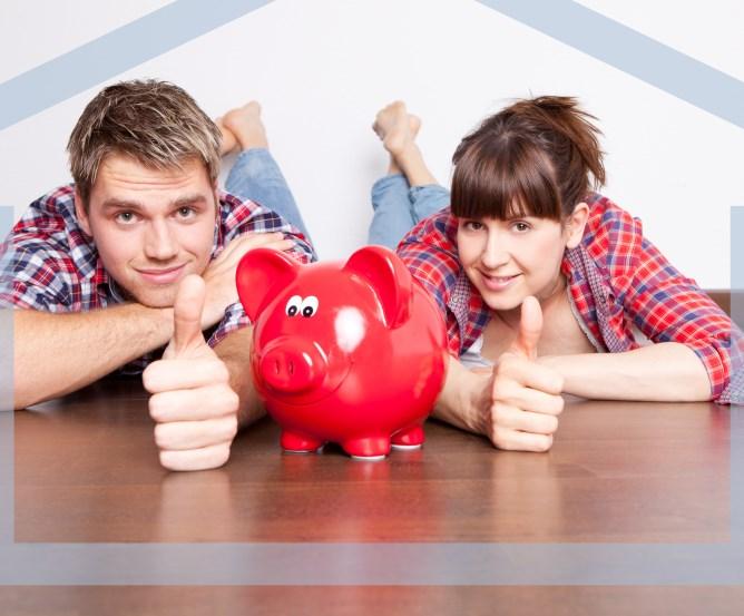 Zinsen Anschlussfinanzierung über ein Forward Darlehen sichern